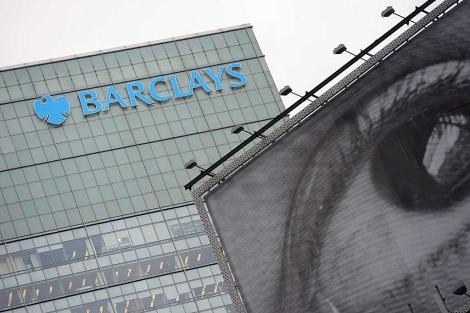 La sede de Barclays en Nueva York. | Afp
