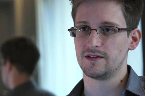 Edward Snowden. | Foto: Reuters