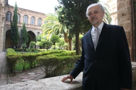 El Nobel de Química Mario Molina en una imagen de archivo. | B. Pajares