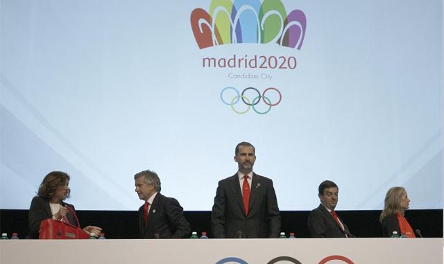 El príncipe Felipe ha encabezado la delegación española.  Efe