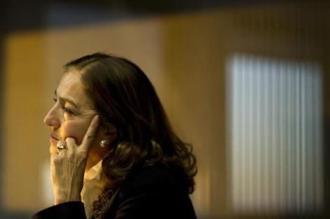 Carmen Vela, secretaria de Estado de Investigación. | Gonzalo Arroyo