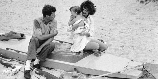 La Tragedia Que Unió A Jfk Y Jackie Kennedy Elmundoes