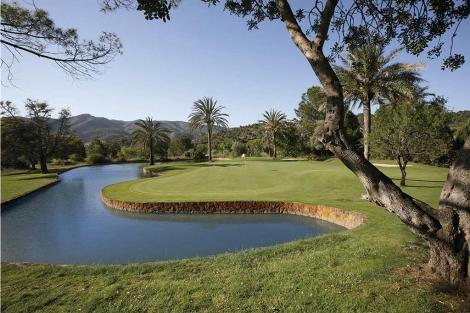 Campo de golf del Mediterráneo. | ELMUNDO.es