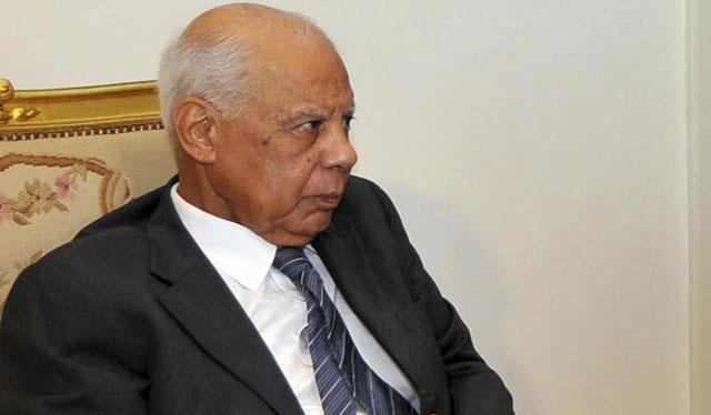 Hazem Beblawy, nombrado primer ministro de Egipto.