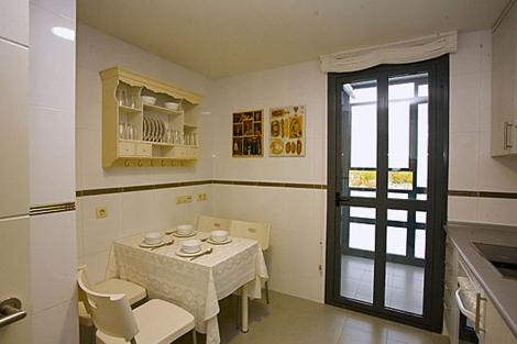 Cocina de una vivienda. | ELMUNDO.es