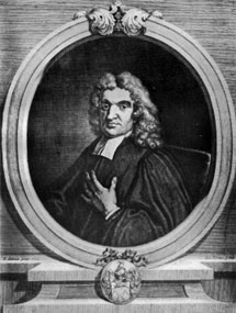 John Flamsteed. | EM