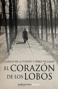 Portada del libro de Pérez-Villamil.