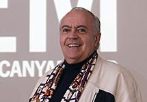 José Luis Moreno. | EL MUNDO
