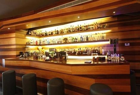 Interior del Vaova, el restaurante preferido por los infieles.   Gastroeconomy