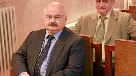 El ex conseller Cardona en una foto de archivo. |Jose Vicens