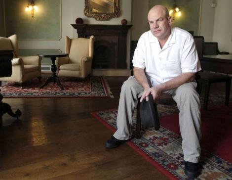 David Simon, creador de 'The Wire'