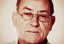 Antonio García Vidriel. | Change.org