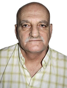 Daniel Galván Viña.  Efe