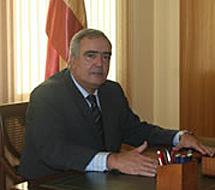 Manuel González Capón.