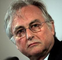 Richard Dawkins.  Benito Pajares.