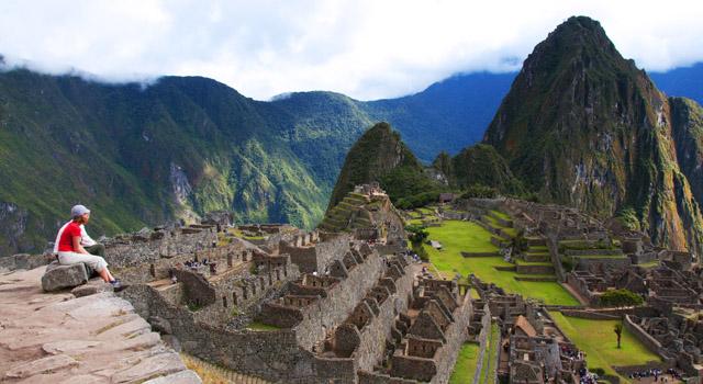 Machu Pichu, Perú | Eduardo Cayo