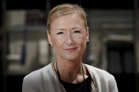 Cristina Cifuentes, el pasado mes de mayo.| Gonzalo Arroyo