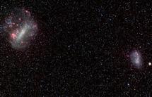 Nubes de Magallanes | HST/NASA/ESA