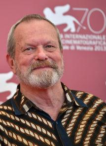 El director Terry Gilliam. | AFP