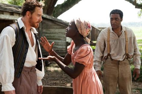 Fotograma de la película '12 años de esclavitud' | Fox Searchlight Pictures