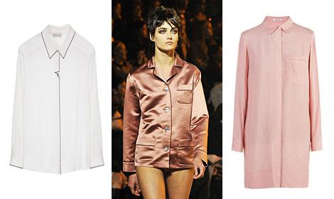 Diseños de Claudie pierlot, Marc Jacobs y Bimba & Lola. | G3/Marcas