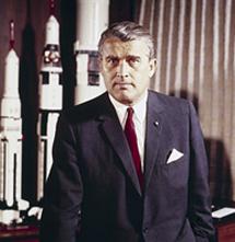 Wernher von Braun. | NASA