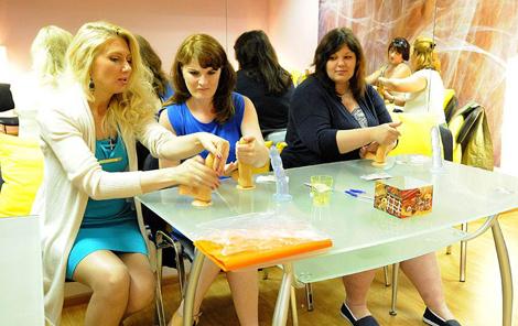 Escuela de sexo oral busca sede en España | Mundo | elmundo.es