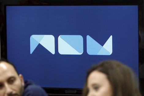 Presentación de la nueva imagen de Radio Televisió Valenciana. | José Cuéllar