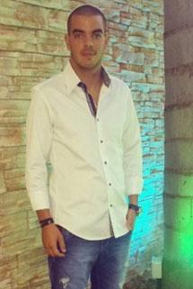 Tomer Hazan.