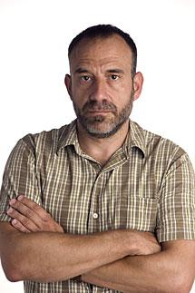 Marc Marginedas.   Efe/El Periódico