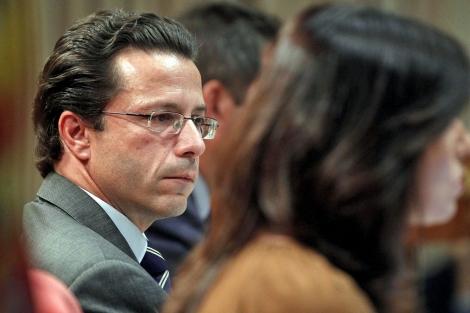 Lasquetty afirma que la privatización sanitaria en Madrid 'no esta finalizada en absoluto'