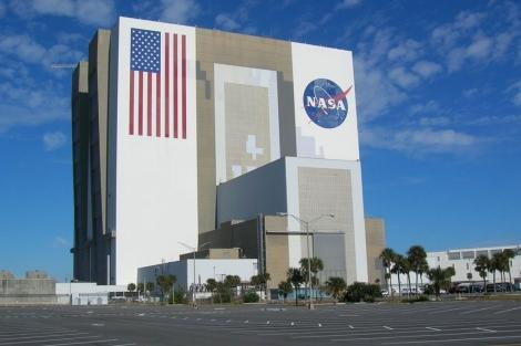 El Centro Espacial Kennedy, en Cabo Cañaveral. | NASA
