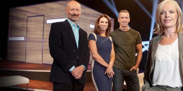 Imagen promocional del programa del Canal 4.