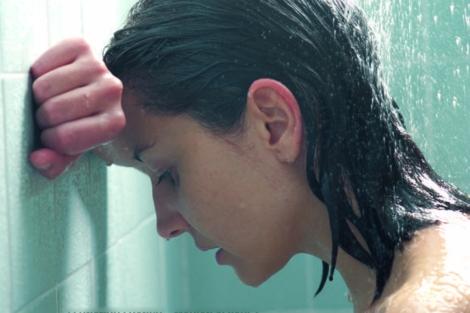 La actriz Marian Álvarez, protagonista de la película de Fernando Franco.