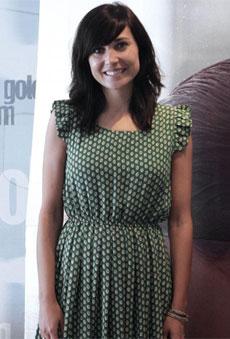 La actriz Marián Álvarez. | Efe
