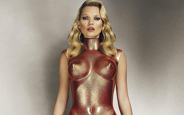'Body Armour', de Allen Jones, es una de las obras subastadas por Christie's el mes pasado. | Christie's