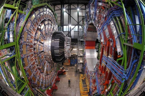 La naturaleza es caprichosa, el mecanismo de Higgs no | Ciencia | elmundo.es