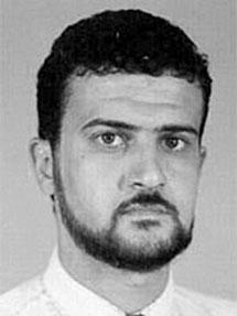 Abu Anas al-Libi.   Afp