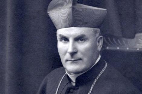 El ex cardenal Michael Faulhaber. | Archivo