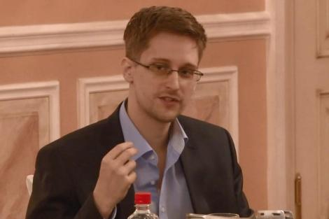 El ex asesor de la NSA, Edward Snowden. | Efe