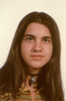 Eva Blanco.