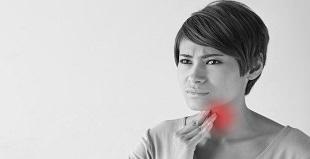 ¿Qué diferencias hay entre dolor de garganta, faringitis y amigdalitis?