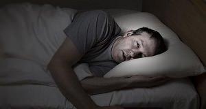 ¿Cómo evitar levantarse al baño por la noche?