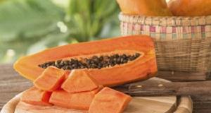 8 propiedades y beneficios, que deberías conocer de la papaya
