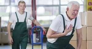 8 claves para actuar cuando un familiar o amigo sufre un infarto