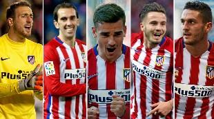 ¡El Atlético ya ha rechazado 400 millones!