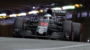 La nueva mejora de Honda para Fernando Alonso