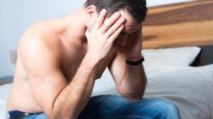 2 de cada 5 hombres sufren hipogonadismo