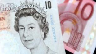 La libra vuelve a caer hoy