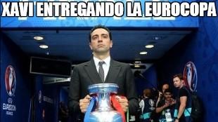 Los mejores 'memes' del Portugal-Francia